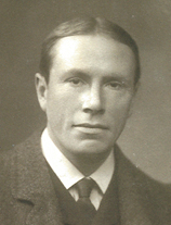 Reginald Punnett- Inventor of the Punnett square
